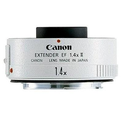 Canon extender EF 1,4x II
