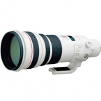 Canon  EF 500mm f / 4 L IS USM | fotografie