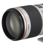 Canon EF 70-200mm f/2,8 L IS II USM | fotografie