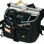 Lowepro Stealth Reporter D550 AW | fotografie